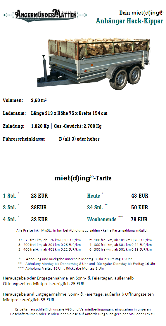mattenbrigade-mietpreis-kippanhaenger